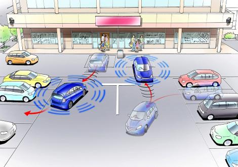 Honda рассказала о новых разработках в области автомобильной безопасности