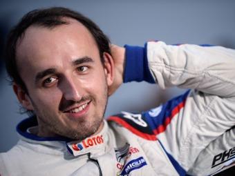 Кубица потребовал у команд WRC дать ему машину на следующий сезон