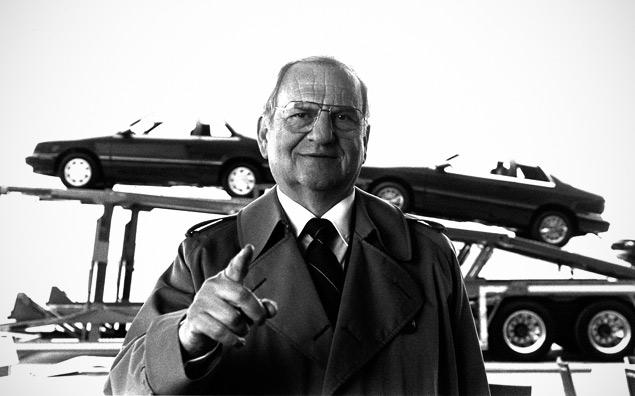 Семь подвигов главного автомобильного менеджера Америки. Фото 16