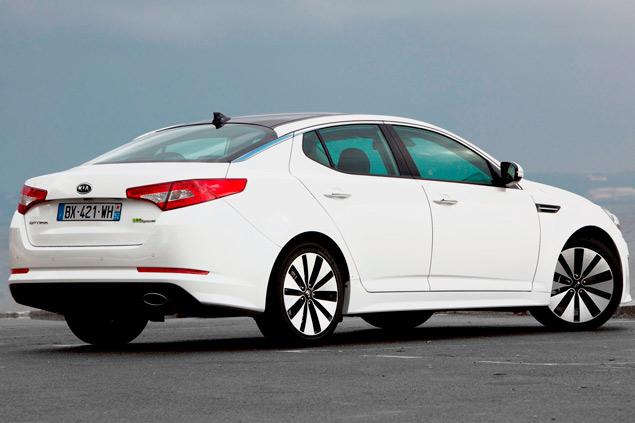 Длительный тест Mazda6: мелочи жизни и стоимость владения. Фото 5