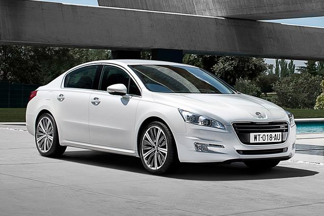 Длительный тест Mazda6: мелочи жизни и стоимость владения. Фото 6