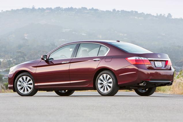 Длительный тест Mazda6: мелочи жизни и стоимость владения. Фото 7