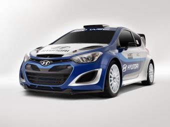 """Hyundai создаст суббренд для """"заряженных"""" моделей"""