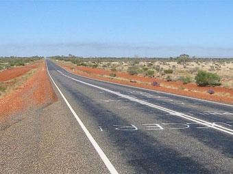 В Австралии появится безлимитная автодорога