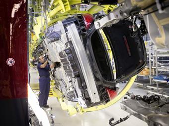 Германия убедила ЕС пересмотреть экологические нормы для машин
