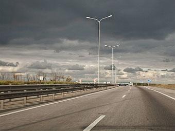 В России разрешили разгоняться до 130 километров в час