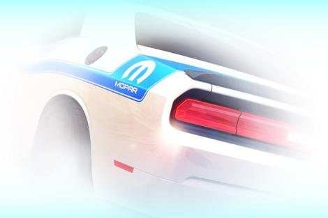 Концерн Chrysler представит на тюнинг-шоу в Лас-Вегасе 20 автомобилей