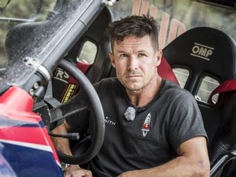 Феликс Баумгартнер выступит в гонке поддержки серии DTM