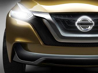 В Nissan подумают о выпуске электрического Qashqai