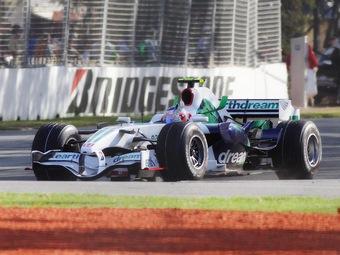 Honda дала послушать двигатель Формулы-1 для сезона-2015