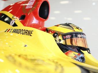 Чемпион Формулы-Renault 2.0 отказался от места Toro Rosso