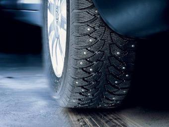 Госдуме посоветовали повысить акцизы на шипованные шины
