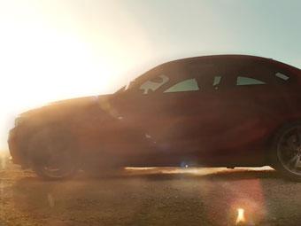 """Названа дата дебюта """"двойки"""" BMW"""