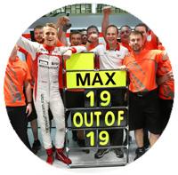 Как команды Формулы-1 общаются с пилотами во время гонок. Фото 18