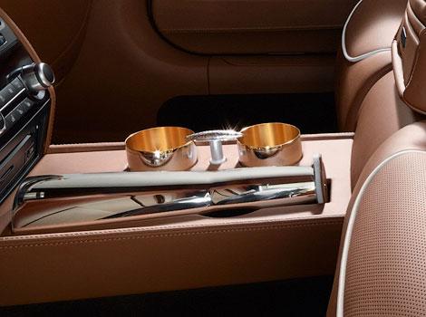 Представлена самая дорогая модификация BMW 7-Series. Фото 2