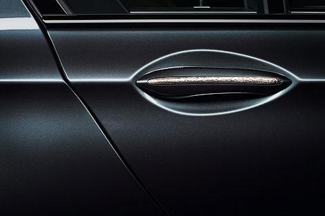 Представлена самая дорогая модификация BMW 7-Series. Фото 5