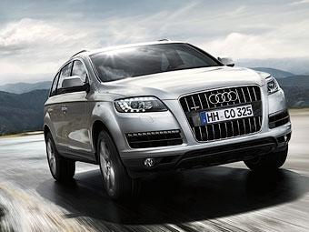 Audi подтвердила выпуск трех новых моделей