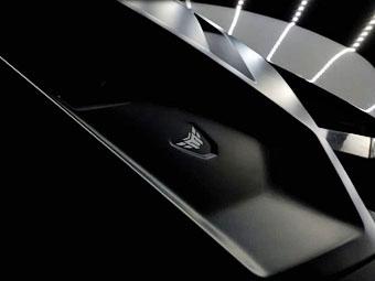 Канадцы показали новые детали трекового суперкара