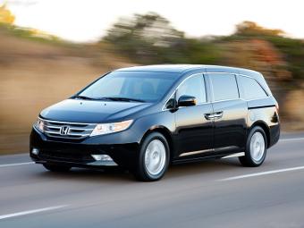 Honda признала выпуск 1,5 миллиона дефектных машин