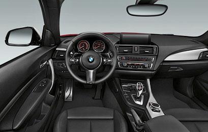 Снимки 326-сильного купе BMW опубликованы за день до премьеры. Фото 4