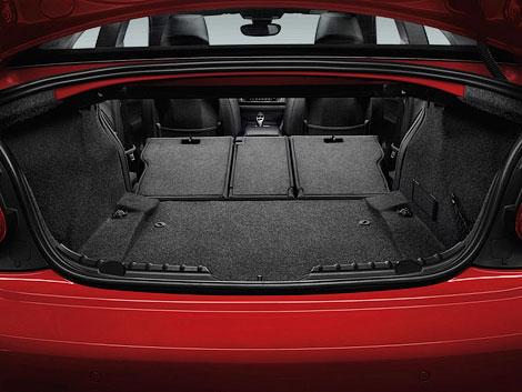 Снимки 326-сильного купе BMW опубликованы за день до премьеры. Фото 6