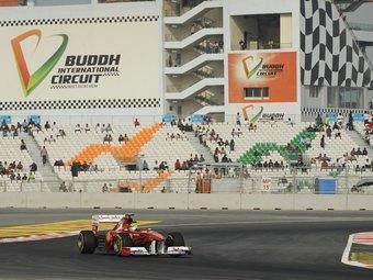 Индийский активист решил отменить гонку Формулы-1 в Дели