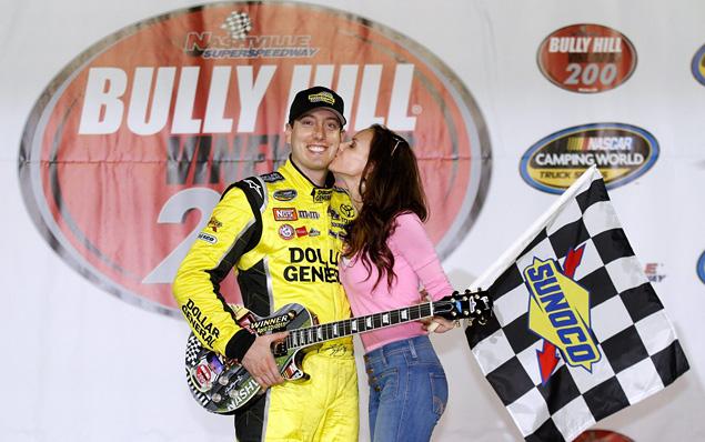 Самые безумные гоночные трофеи Америки. Фото 4