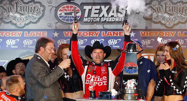 Самые безумные гоночные трофеи Америки. Фото 9