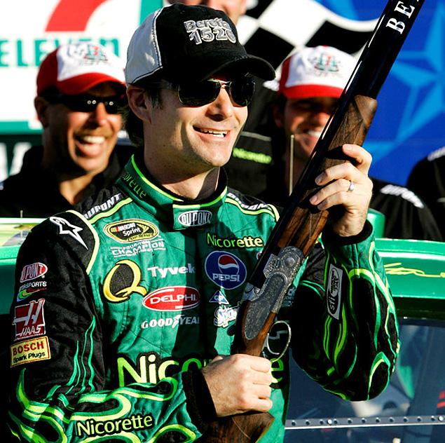 Самые безумные гоночные трофеи Америки. Фото 11