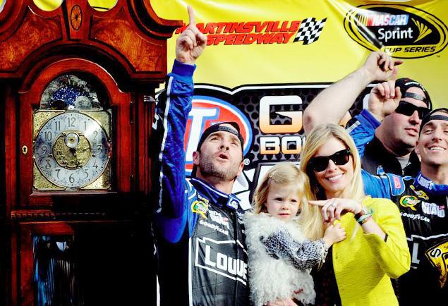 Самые безумные гоночные трофеи Америки. Фото 15