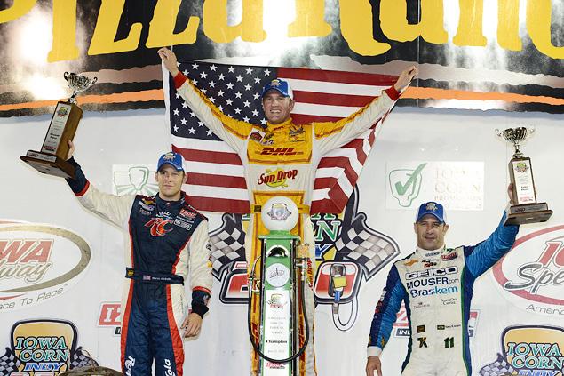 Самые безумные гоночные трофеи Америки. Фото 25