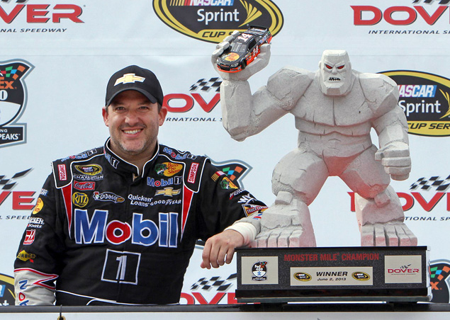 Самые безумные гоночные трофеи Америки. Фото 29
