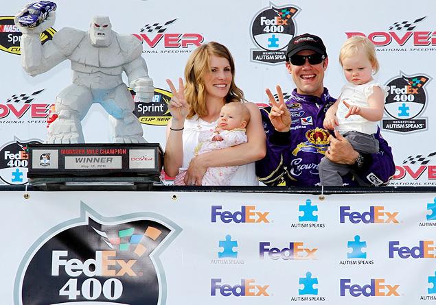 Самые безумные гоночные трофеи Америки. Фото 30
