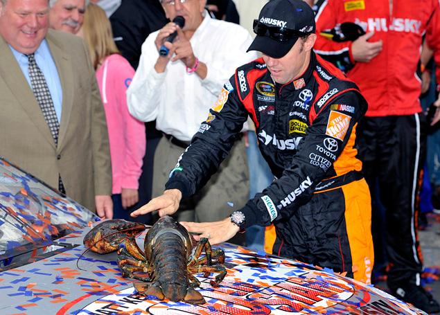 Самые безумные гоночные трофеи Америки. Фото 35