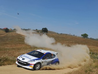 Peugeot вернется на ралли-рейд «Дакар»