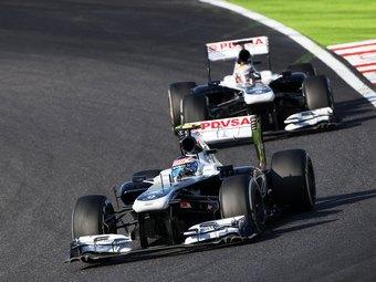 Спонсоры Мальдонадо заплатят Williams компенсацию за разрыв контракта