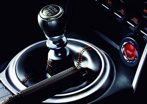 Японцы показали роскошную модификацию модели BRZ. Фото 3