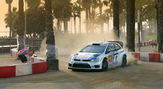 Обзор двенадцатого этапа WRC: Ралли Испании. Фото 1