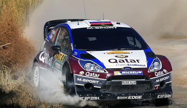 Обзор двенадцатого этапа WRC: Ралли Испании. Фото 4