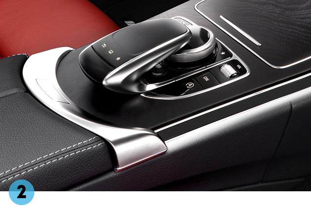 Семь причин, почему новый Mercedes-Benz C-класс взорвет рынок. Фото 2