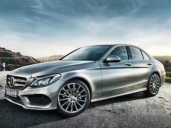 В Сети рассекретили новый Mercedes-Benz С-Class