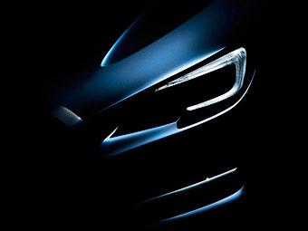 Subaru запустит в серию спортивный универсал