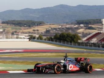 В Формуле-1 запретят испытывать новые шины на устаревших болидах