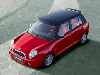 Lifan увеличил гарантию на автомобили в России
