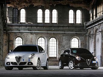 "Глава ""Фиата"" подготовит новый план спасения Alfa Romeo"