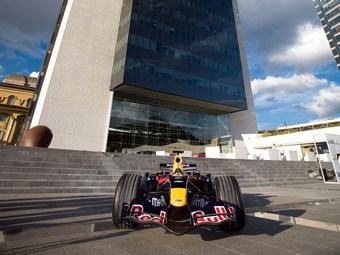 Гонки в Мексике и Нью-Джерси исчезнут из календаря Формулы-1