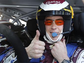 Раллийная команда Hyundai переманила лучшего пилота M-Sport