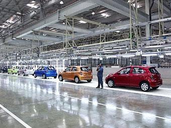 Mitsubishi и Renault-Nissan вместе разработают три новых модели