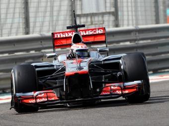 Замена Переса на дебютанта позволит команде McLaren сэкономить