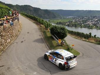 Команда Volkswagen досрочно покинула заседание Комиссии WRC